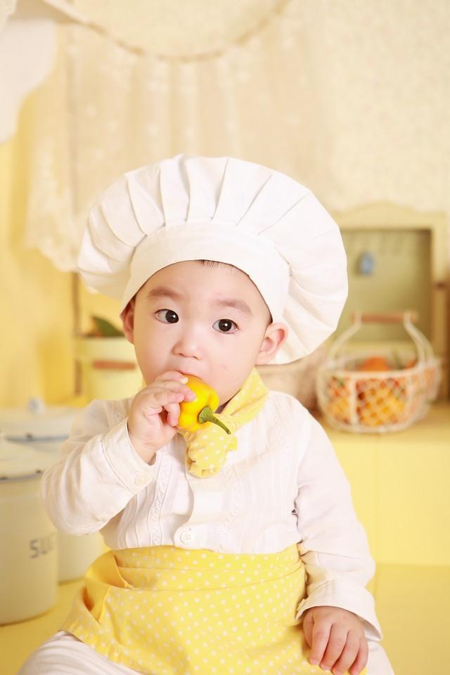 karmienie blw u niemowląt - blw jak zacząć bezpiecznie