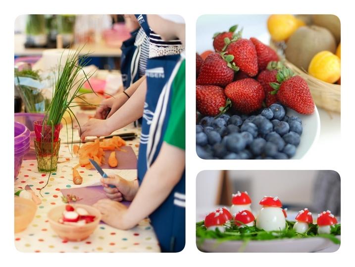 Obiady dla przedszkoli - menu dla przedszkola i żłobka - Diet4kids