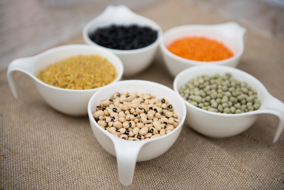 5 Superfoods - lista dla Twojego dziecka - Diet4kids