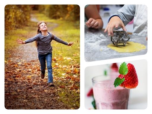 Żywienie indywidualne dla dzieci - zdrowa dieta dla dziecka - Diet4kids