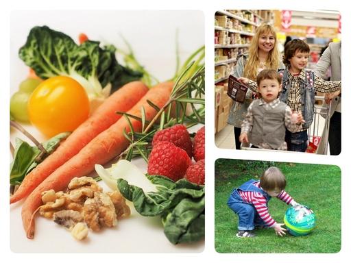 Program zdrowe odżywianie dzieci - zmiana nawyków żywieniowych dla dzieci i rodziców - Diet4kids