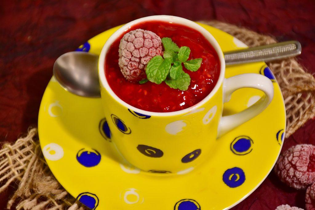Jagodowe szaleństwo czyli owoce jagodowe a zdrowie dziecka - Diet4kids