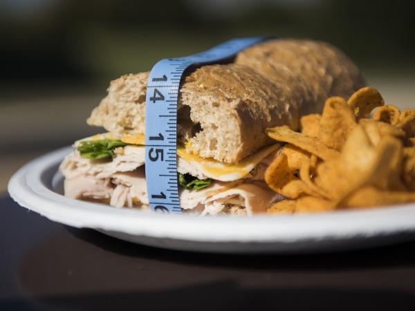 Dieta odchudzająca dla dzieci - diet4kids